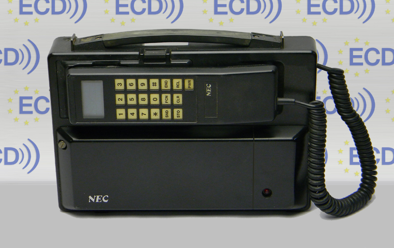 NEC 4400 Prop Hire Old Mobile Phones