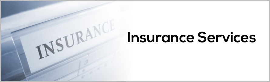 Insurance Specific Services